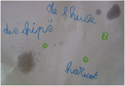 huile-chips-haricot
